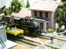 2-6-0 Steam Locomotive SP#1785
