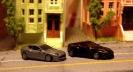 Aston Martin vanquish in Z scale