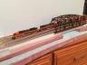 AZL BSNF locomotives