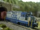 CSX 4390