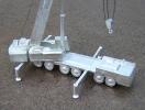 Demag Hydraulic Truck Crane