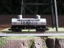 Double Bulkhead  Texaco Oil Tankers