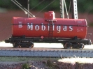 Mobigas Single dome a first in Z scale