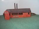 Kit bashing lumber mills