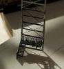 Installation stairs