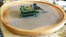 Micro Controller Heat Testing