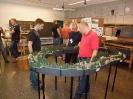 locomotive engineers and their hobbies