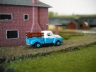 Showcase Miniatures' 50s Pick-up