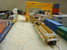 My intermodal yard