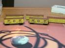 Muncie Western Boxcar