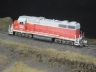 New! GP38AC of Goderich-Exeter Railway
