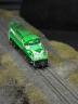 Apache Railway Alco C420