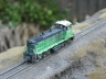 Radio Control: BNSF MP15DC