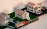 Ken Clark's Original Paper Buildings