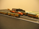 GN Empire Builder locomotive comparisons