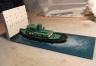 Harbor tugboat diorama (in progress)