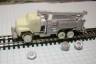 DCC MOW Truck - New Shell