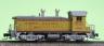 HUET- Union Pacific SW9