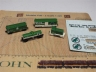 2003 Model Railroader Turtle Creek Central decals