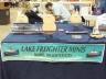 Lake Freighter Minis paper ship models