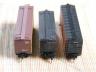 Wood/Steel Refrigerator Car Comparison