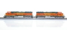 AZL BNSF 8289 and 8292