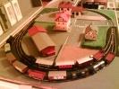 long trains running