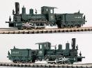 Railex Baureihe B VI as modified