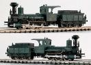 Bayern Baureihe C II