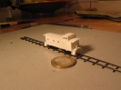 work in progress DRGW caboose