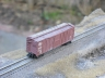 eNKay-design USRA Single Sheathed Boxcar