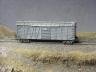 Long Island MOW Boxcar