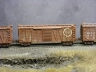 USRA Boxcars
