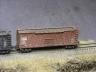 USRA Single Sheated Boxcars