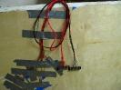 Wire Bundle on the layout to Iowa