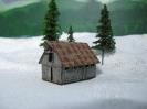 New Barn Kit from BAZ Models
