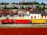 stony caboose