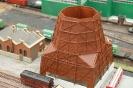 Cooling tower coking plant Hansa Dortmund
