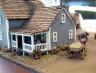 1850's Homestead Diorama (commissioned)
