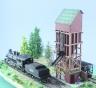 25 Ton Coal Station....1938