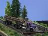 Peterbilt Logging truck