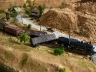 Horrible Train Derailment