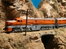 AZL Alco PA1/PB1 Rio Grande over the 2wash