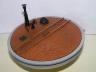 HAPO - steam turntable