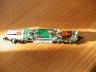 MT GP35 + DCC decoder