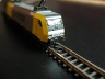 BR152 Maerklin Front light modification