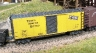 TH&B boxcar