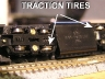 GP35 Traction Tire 2