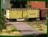 Torsja's 36' Oldtime Wood Boxcar B End