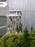 Loren's End Module Fire Lookout Tower 2